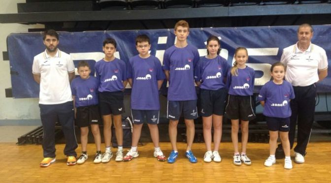 CRONICA CAMPEONATO DE ESPAÑA INTERTERRITORIAL CATEGORIAS