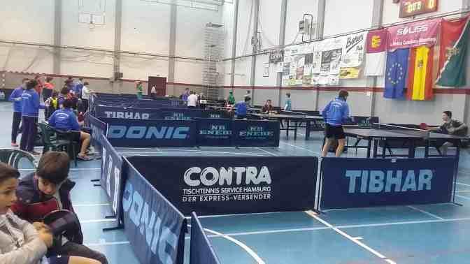 CRONICA 2ª JORNADA ESCOLAR TORRIJOS 17-1-2015